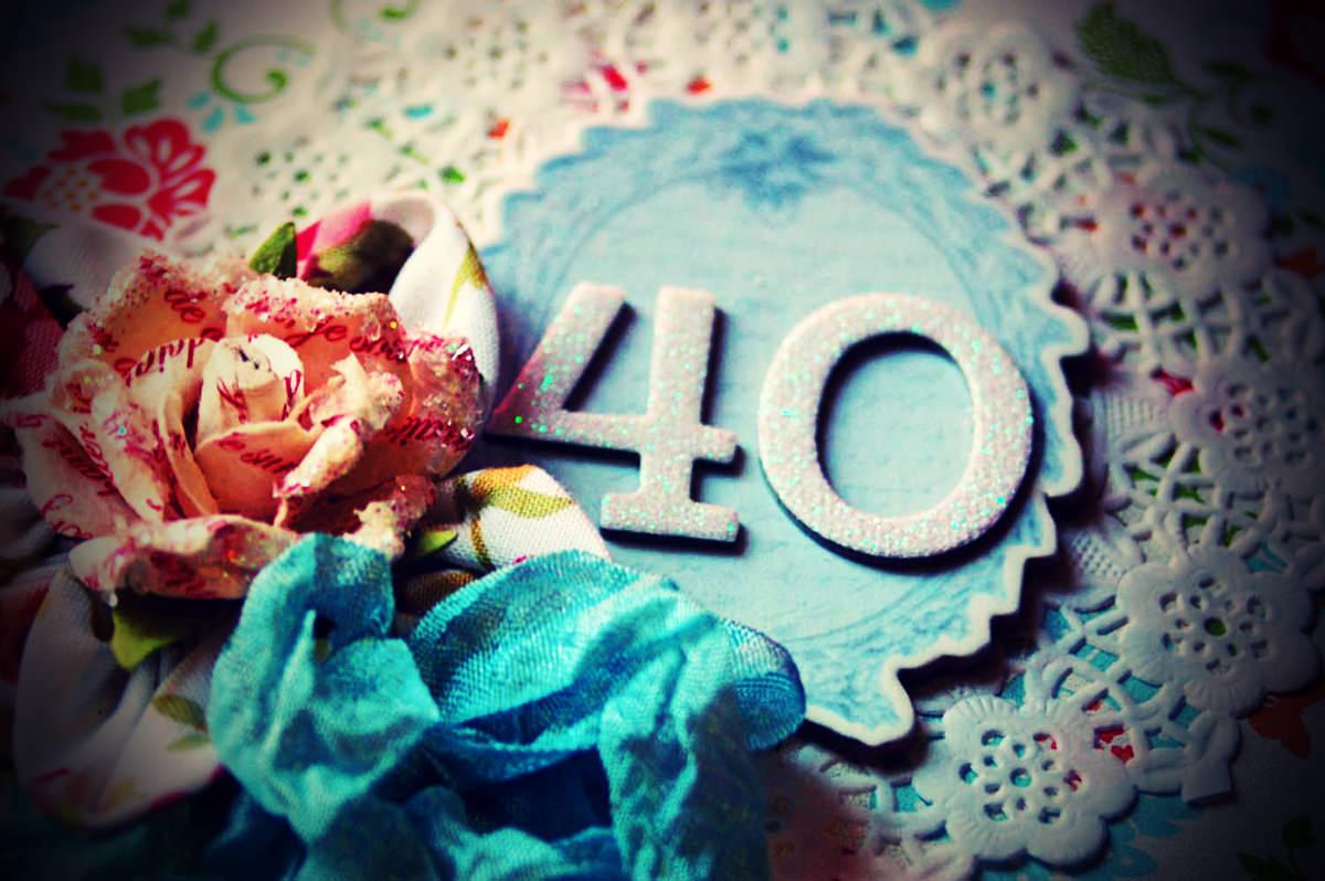 40° Compleanno Mercadante
